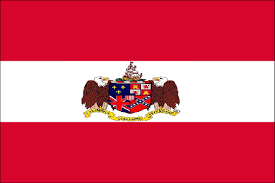 Flag Of Alabama File Alabama State Flag Proposal With State Coat Of Arms Designed