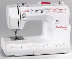 singer scholastic plus 6550 teachers model sewing machine w free