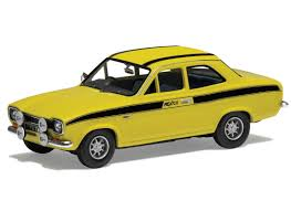 ford escort model cars sold out