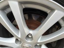 lexus is300 rotors preventing rust on brake rotors clublexus lexus forum discussion