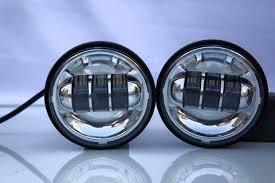 long range optimus led auxiliary light round auxliary lights