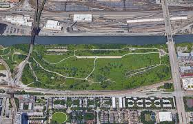 Map Of The Loop Chicago by Related Midwest Finalizes Deal For Massive 62 Acre Riverfront Site
