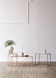indoor tile floor porcelain stoneware plain chevron floor