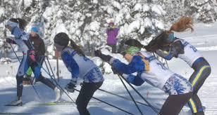 racing team updates georgian nordic ski cub cross country
