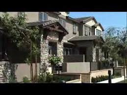 west creek west hills grand opening valencia ca new homes youtube