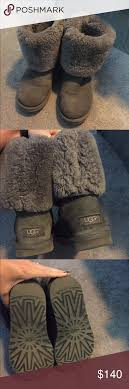 womens ugg boots used ugg boot 100 authentic grey ugg boots