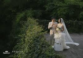 Wedding Dress Bandung Collaboration With Padma Hotel Bandung By Exquise Wedding