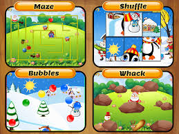 christmas games toy party android apps on google play