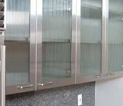 Kitchen Cabinet Doors Glass 169 Best Glass Cabinet Doors Images On Pinterest Glass Cabinet