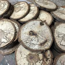 wood disk how to cut wooden discs weekend craft
