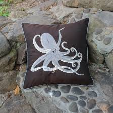 Octopus Home by Aliexpress Com Buy Vezo Homenew Embroidered Octopus Sofa