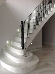 marble stairs marble stairs with marble steps staircase contemporary and