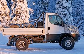 iveco daily gets two year free r u0026m contract in uk autoevolution