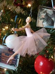 Ballerina Christmas Tree Ornaments by Holiday Traditions U2013 Christmas Ornaments Melia Alexander