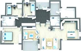 modern homes plans contemporary floor plans homes modern house plan front view