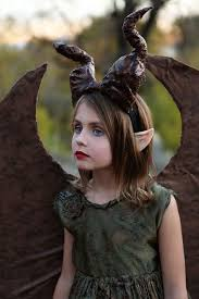 Halloween Costumes Kids 25 Maleficent Costume Kids Ideas Maleficent
