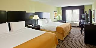holiday inn express indianapolis southeast hotel by ihg