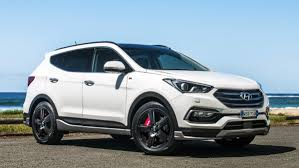 hyundai santa fe car price 2016 hyundai santa fe series ii pricing and specifications