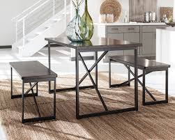 Ashley Furniture Round Dining Table Living Room Sets Rent A Center Room Ornament Whitesburg Dining