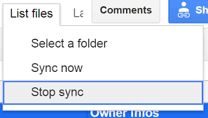 Google Sites File Cabinet Stop Sync Png