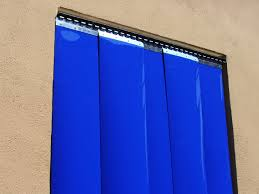 rideau chambre froide rideaux à ères amovible majicap