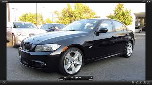 2011 bmw 335i sedan review 2011 bmw 335i performance edition start up exhaust and in depth