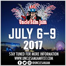 monster truck show lafayette la uncle sam jam u2013 funfest events