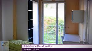 chambre du crous crous lorraine résidence universitaire boudonville nancy