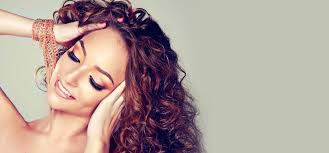 getting hair curled and color 5 methods to straighten your curly hair
