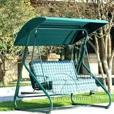 hammock bench hammock chair with canopy swing garden garden swing bench canopy