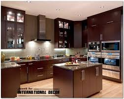 Kitchen Interior Decor American Style In The Interior Design And Houses