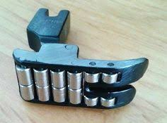piping foot zip foot all types of presser feet for industrial