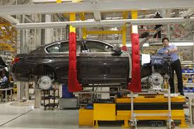 bmw factory assembly line bmw india localises critical components ups localisation by 50
