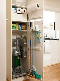 cleaning closet ideas 50 brilliant easy cheap storage ideas lots of tips and tricks