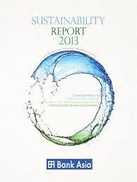sustainability report 2013 bankasia governance board of directors