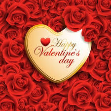 roses for valentines day 868mam valentines day hearts wallpaper