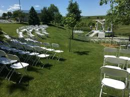 Rent Lawn Chairs Standard White Folding Chair Rental Iowa City Cedar Rapids Ia
