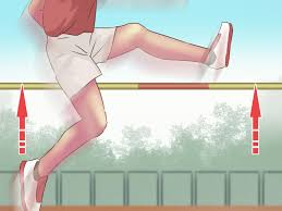 Flag Pole Workout How To High Jump Track And Field 15 Steps With Pictures