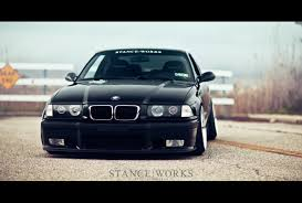 stanced cars stanced e36 anthony cares e36 m3 stance works stanced cars