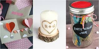 valentines day ideas for him 21 diy s day gift ideas 21 easy s