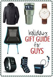 gifts for guys pbf gift guide 2015 gifts for guys peanut butter fingers