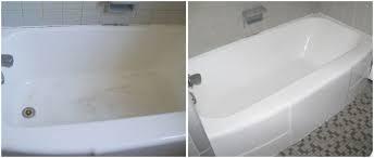 Paint For Bathtubs Porcelain Bathtub Paint Kit White Tub And Tile Refinishing