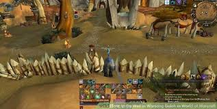 how to do well in warsong gulch in world of warcraft 5 steps