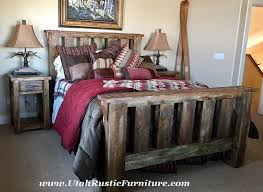 bradley u0027s furniture etc utah rustic bedroom furniture