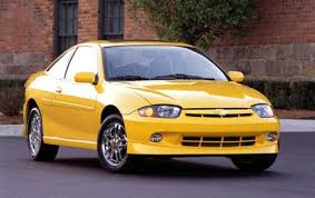 2005 chevrolet cavalier information and photos zombiedrive