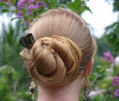 hair fork new antler and dymond wood hair forks hairstyle center