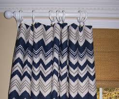 Navy Blue Chevron Curtains Denton Linen Indigo Navy Blue Chevron Curtains Premier Fabric