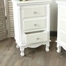 3 drawer white bedside table white bedroom furniture dressing