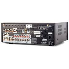 high end home theater receivers anthem mrx 720 multi channel receiver review audio advice
