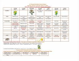 excel 2018 calendar template monthly weekly uk free printable